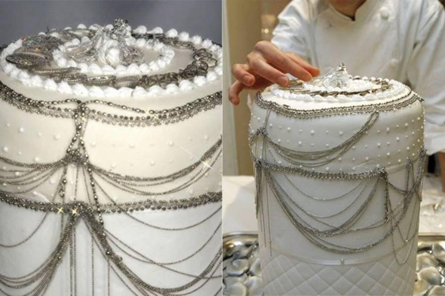 Platinum Cake