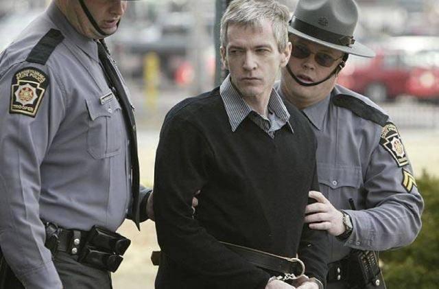"Charles Cullen matou por ""misericórdia"""