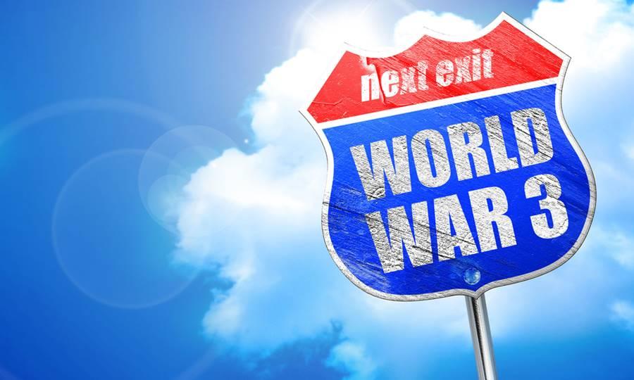 Teremos uma terceira guerra mundial?