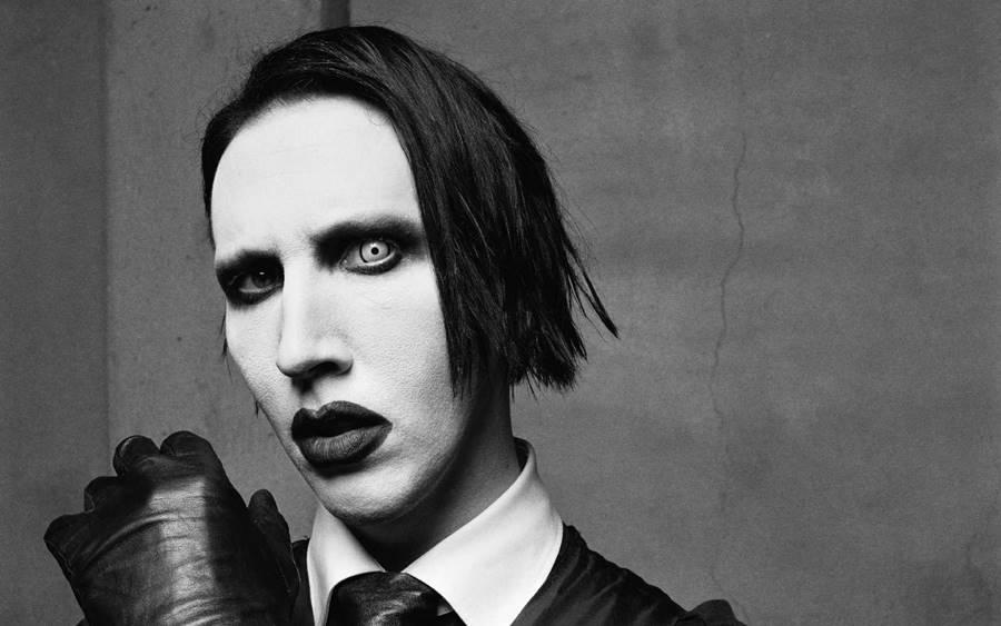 Marilyn Manson satanista
