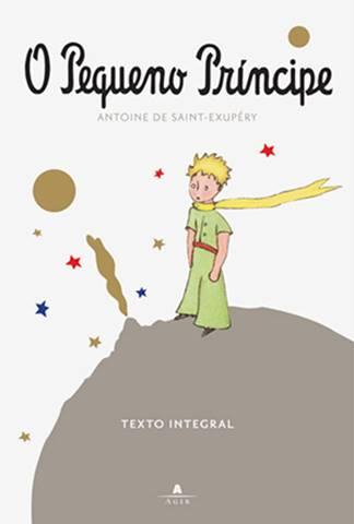 O Pequeno Príncipe - um dos livros mais vendidos da história