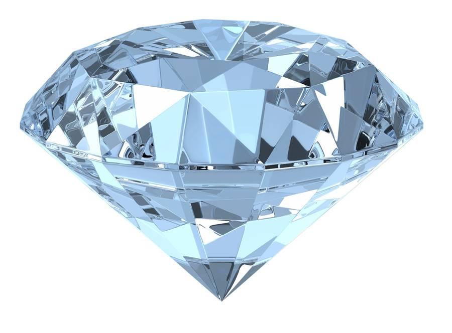 8-diamante