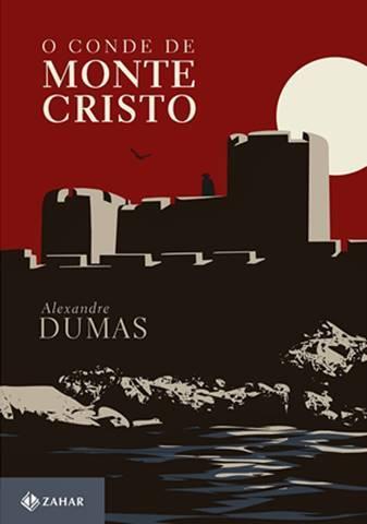 O Conde de Monte Cristo - um dos livros mais vendidos da história