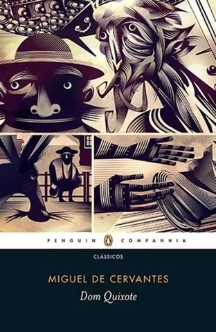 Dom Quixote - um dos livros mais vendidos da história