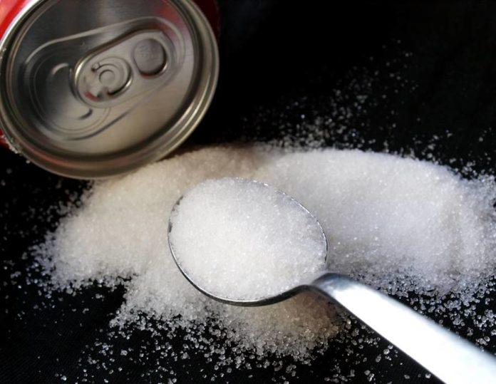 Bebidas diet e o açúcar como vilão.