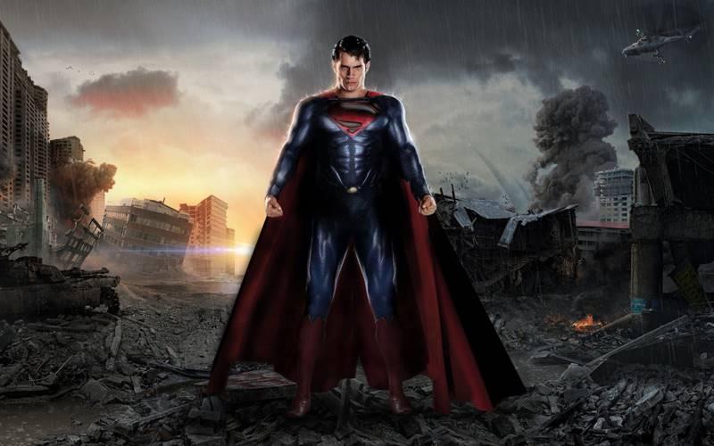 Super-herói sexo