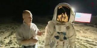 O homem realmente foi para a Lua?