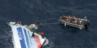 Air France AF 447, acidente, queda avião, Airbus a330