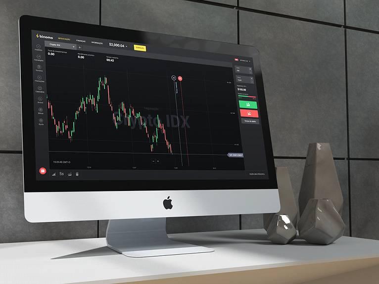 Corretores confiáveis para opções binárias- Portal do Investimento