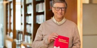 Livros recomendados por Bill Gates