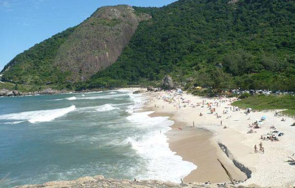 Melhores praias do Brasil