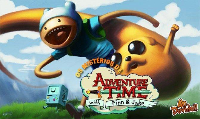 ADVENTURETIMEMYSTERY