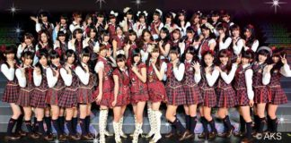 Grupo pop japonês seleciona cantoras através de campeonatos de Janken-pon (1)
