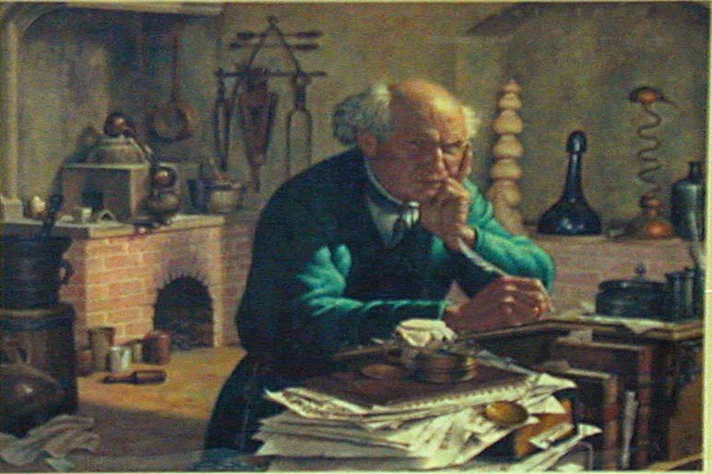5 ideias estranhas por trás das descobertas científicas (1)