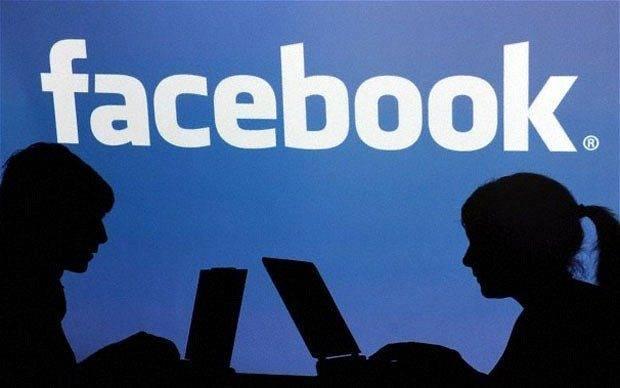 A depressão do Facebook