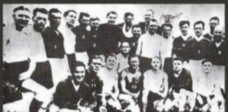 O time de futebol que ousou desafiar Hitler e o nazismo (1)
