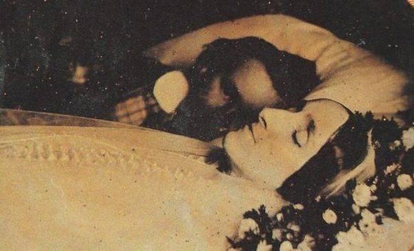18 fotos assustadoras post-mortem da Era Vitoriana (1)