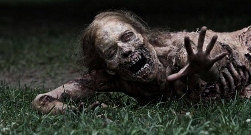 """Alguns motivos que mostram que """"The Walking Dead"""" não faz nenhum sentido"""