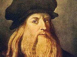 12 grandes citações de Leonardo da Vinci
