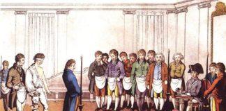 10 segredos escandalosos da Maçonaria (1)