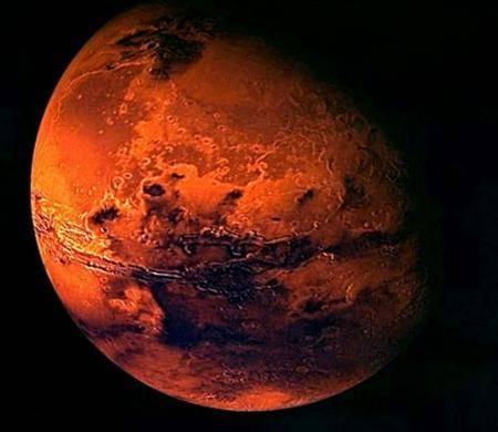200 mil pessoas fazem inscrição para morar em Marte pra nunca mais voltar