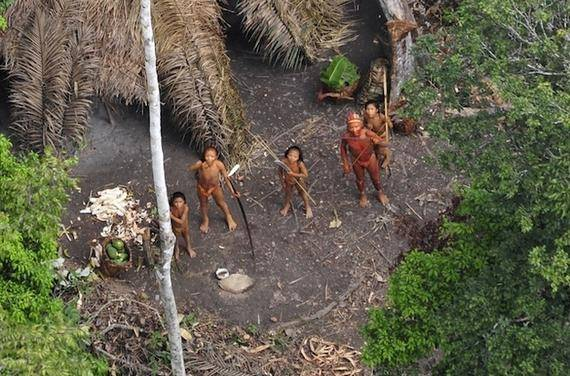 5 comunidades isoladas da civilização moderna (1)