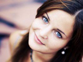 Você sabe porque os seus olhos são azuis?