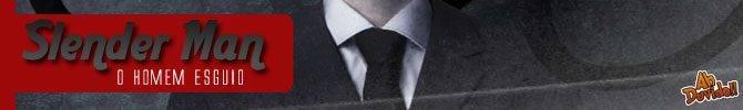 Slender Man: Conheça a história e os relatos mais famosos sobre as aparições do Homem Esguio. Esta Lenda Urbana ficou famosa na web após o Caso Marble Hornets
