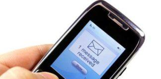 20 anos de SMS
