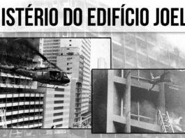 O Mistério do Edifício Joelma
